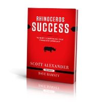 Rhinoceros Success, by Scott Alexander. This book is awesome!