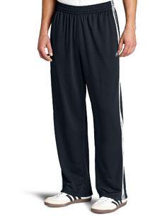 outlet store 7b91a 2682f adidas Mens 3-Stripe Pant, Dark NavyWhite, Medium adidas,http