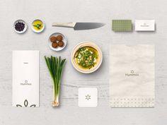 Restaurant Mockup Creator - Free PSD