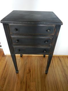 table I NEED for my entry way Sewing Cabinet, Tin Ceiling Tiles, Refinished Furniture, Sale Store, Furniture Projects, Master Bedroom, Sweet Home, Garage, Tables