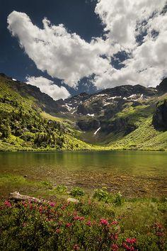 Mountain Summer by Martin Sighart / 500px
