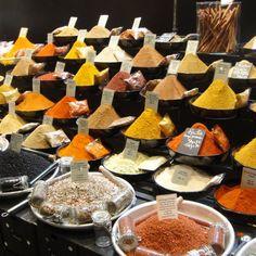 Comprar produtos a granel custa até 5 vezes menos do que nos mercados. Sal  do Himalaia  R  6 0f249565040c3