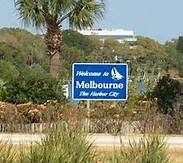 Welcome to Melbourne Fl.