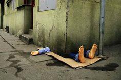 Die 21 unglaublichsten Straßenkunstwerke – Page 6 – GENIALE DINGE