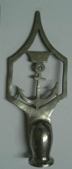 Moharra de la Marina. 1939-1975