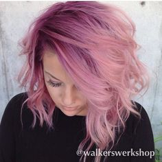 pastel lavender wash out Pastel Lavender Wash Out Pastel hair is extremely feminine, that's why the pastel hair trend has gained such a wide popularity. You may select any color you want and pair it with its complimentary tone. These lavender and strawberry ice hues are a lovely couple.