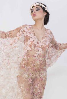 caftan lace printed , #caftan #silk #print #fashion #my #designs #for #woodstock
