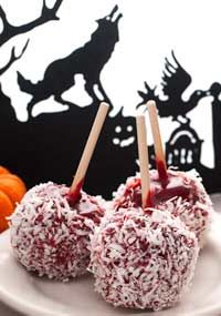 Cooks.com - Recipe - Candy Apples