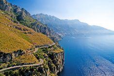 Road trips en Italie : 5 routes de rêve Grands Lacs, Routes, World Traveler, Wanderlust, Europe, River, Mountains, Nature, Outdoor