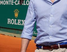 #AdrianoMeneghetti The #RUGGED #Collection #belts #Rolexmaster #Monaco #Greenwhiteredbrand