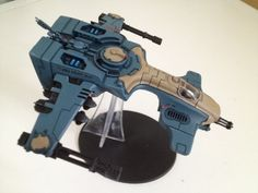 #40k #Tau Skyray #Conversion