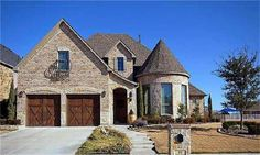 116 Waterstone Drive front elevation. This home has it all. Gated neighborhood, the best schools around, Gorgeous inside and out.