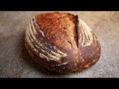 No knead sesame bread - A kitchen in Istanbul No Knead Bread, Baked Potato, Bread Recipes, Brunch, Dinner, Breakfast, Lighter, Ethnic Recipes, Istanbul