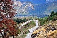 Chopta, Garhwal Hill stations in India