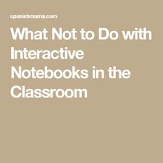 Need tips for teaching with interactive student notebooks? Interactive Student Notebooks, Interactive Books, Science Classroom, Classroom Ideas, Reading Notebooks, 6th Grade Ela, Teaching Themes, Middle School Reading, Hands On Activities