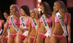 El concurso Miss Teen USA dice adiós al traje de baño y se decanta por la ropa deportiva: La imagen de un cuerpo delgado ha perdido su valor si este no se trabaja a base de una dieta saludable y una rutina deportiva constante