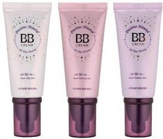 Etude House Precious Mineral All Day Strong BB Cream (