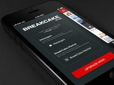 #mobile #app #digital #ui