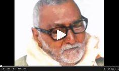 Em homenagem ao divino desaparecimento de Srila Bhakti Raksak Sridhara Gosvami Maharaja, no auspicioso dia de Amavasya, em 14 de agosto de 2015, nós oferecemos este vídeo, que contém o áudio do bel...