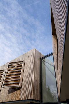 Nick Baker Architects