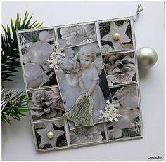 misha_cards / *Vianočný zvonček*