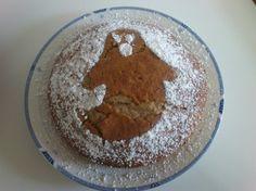 Bizcocho de calabaza para #Mycook http://www.mycook.es/receta/bizcocho-de-calabaza/
