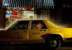 Alex Prager (from 'Week-end', 2010)