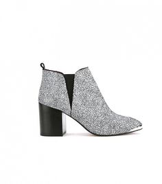 Toby Metal Toe Ankle Boots by Report  // #Shopping