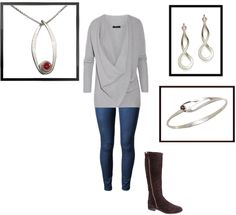Ed Levin sterling silver pieces are your perfect everyday jewelry.