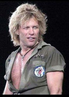 JBJ Dorothea Hurley, Shaggy Long Hair, Steve Perry, My Big Love, Some People Say, Jon Bon Jovi, Hottest Pic, Record Producer, American Singers