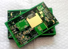 Porduct name: 10 Layer PCB Material: FR-4, Shengyi, Nanya Board Thickness: 2.0mm Copper thickness: 35um/1oz Surface: ENIG finishing, Gold 0.05-0.1um, Nickel 3-5um Solder mask: Green Taiyo Silk screen: White Other requirement: Impedance control, Blind Via, Buried Via, Via-in-PAD Application: Camera, HDMI, Embedded, FPGA, Digital,  Medical instrument, etc