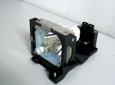 Replacement for Mitsubishi Lvp-xl25 Lamp /& Housing Projector Tv Lamp Bulb by Technical Precision