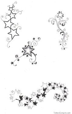 Free Download Star Designs By Crazyeyedbuffalo On Deviantart Design picture 11994