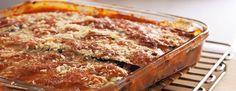Lasanha é um prato italiano muito popular entre crianças e adultos. Com esta receita simples, apresentamos este clássico de outra forma e, substituindo o m