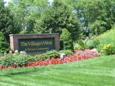 Villages West in Melville New York 11747 is a 24 hour guard-gated All-Age community, within the Top Rated Half Hollow Hills School District #5.  This Suffo