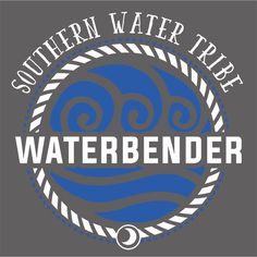 Waterbender Legend of Korra Avatar