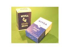 Nivea kinderzeep - Beiersdorf