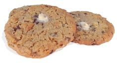 Momofuku Cornflake Chocolate Chip Marshmallow Cookies -  turn heat down a bit and drop time to 13-15 minutes