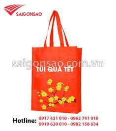 túi quà tết 001Xưởng sản xuất túi đựng quà tết, túi quà tặng doanh nghiệp,túi vải không dệt, tui dung lich,túi đựng sản phẩm,túi canvas, túi vải bố, túi quà tết Saigonsao,xưởng may balo túi xách,handbag manufacturing