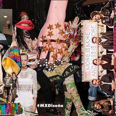 Acompáñanos en nuestra cobertura durante la fiesta de #MXDiseña #ElleMx  via ELLE MEXICO MAGAZINE OFFICIAL INSTAGRAM - Fashion Campaigns  Haute Couture  Advertising  Editorial Photography  Magazine Cover Designs  Supermodels  Runway Models