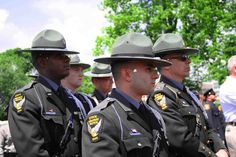 What Does it Mean to Be a State Trooper?