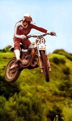 K.B. KREUTZ ZUNDAPP 125 MC (1979)