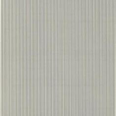 The Wallpaper Company 56 sq. ft. Blue Pin Stripe Wallpaper