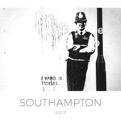#Art #calendar #iphone7 #iphone #creativephotography #lawsonartphotodesign #southampton #Police #Ifiwasaflorist #graffiti #grafittiart #abstractart