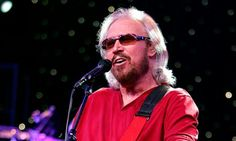 Barry Gibb: Mythology the Tour Live at Nikon at Jones Beach Theater on Friday, May 23, who wants to go with us.