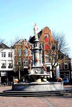 Deventer - Binck