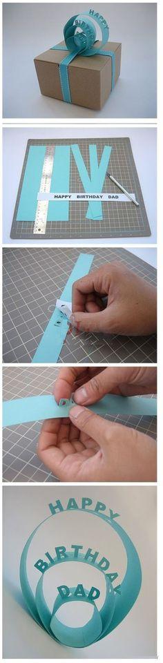 Great Gift Idea | DIY & Crafts Tutorials