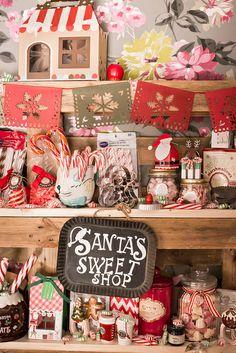 Sana´s Sweet Shop