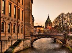 Eine der 15 größten Städte in Deutschland: Hannover