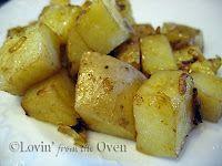 Pressure Canning Potatoes